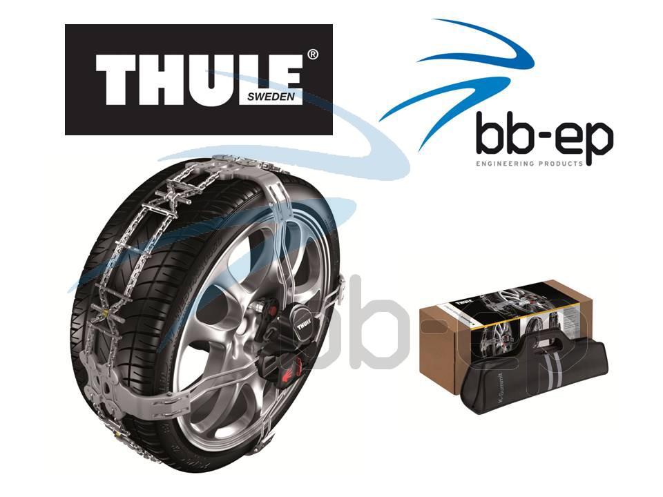 Thule Schneekette K-Summit XXL K77