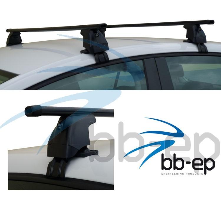 Dachträger für Hyundai Atos Prime ab Baujahr 1999 bis heute