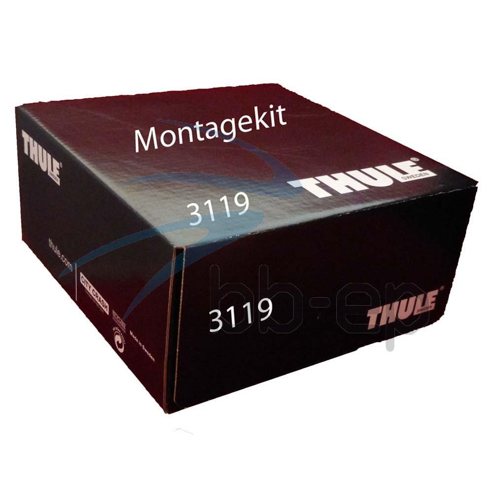 Thule Montagekit 3119