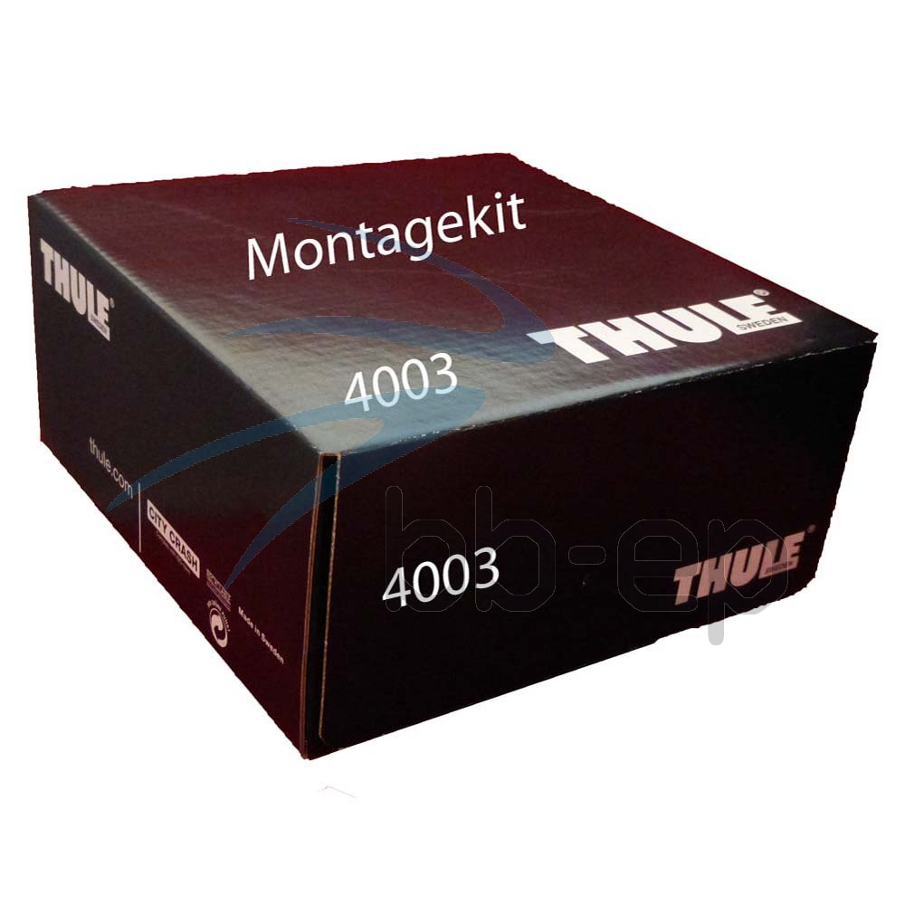 Thule Montagekit 4003