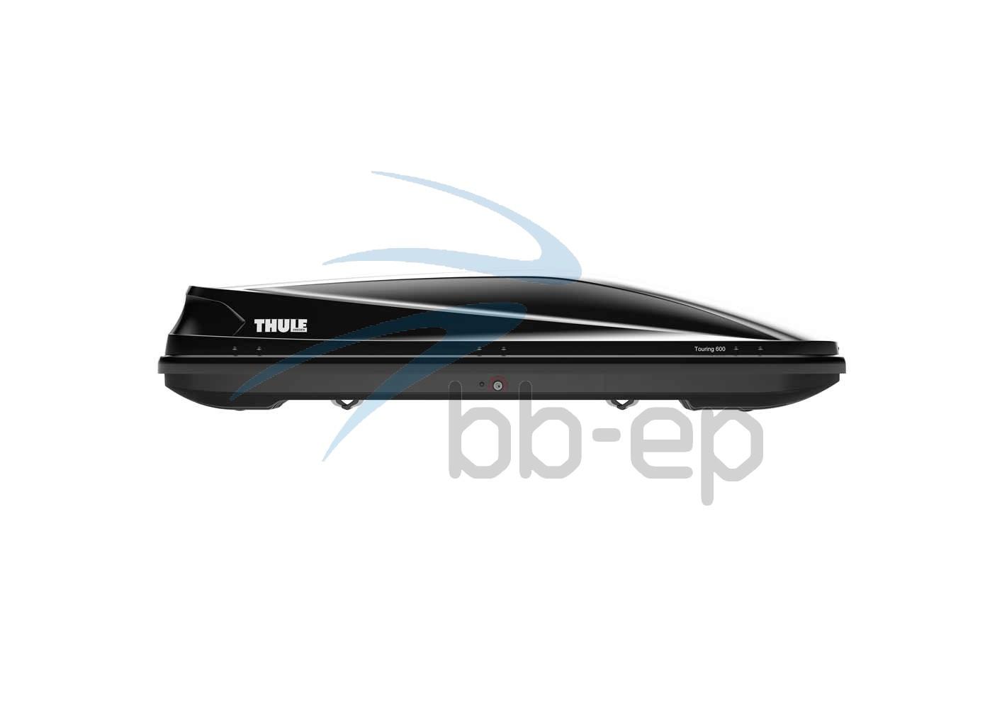 Thule Touring Sport / Touring 600 schwarz