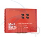 Mont Blanc Fußsatz Flex 2 / 3729 / 787049