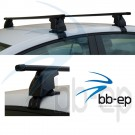 Dachträger für Hyundai Accent ab Baujahr 2000 bis 2006