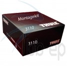 Thule Montagekit 3110