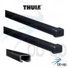 Thule Stahltraverse / SquareBar 762