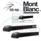 Mont Blanc Stahltraverse T118 für Flex 2 und 3 System