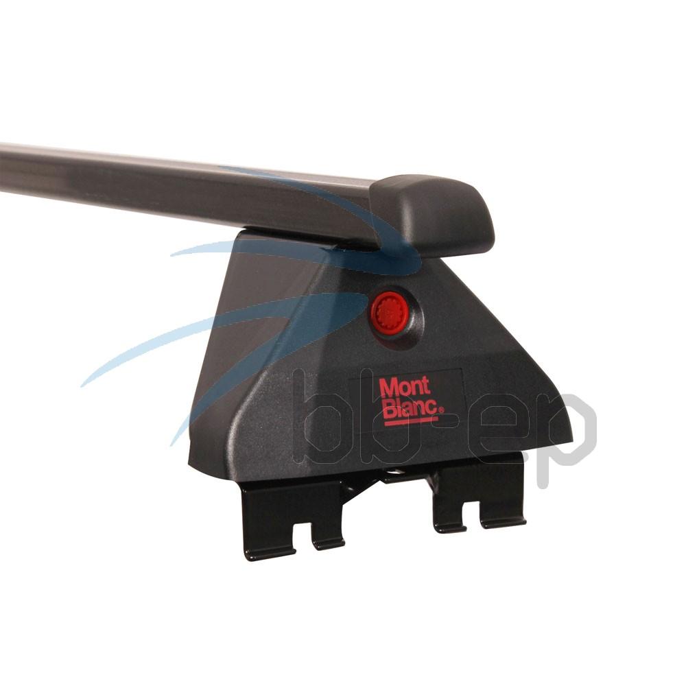 MB RoofBar ReadyFit Stahl 16 / 747016