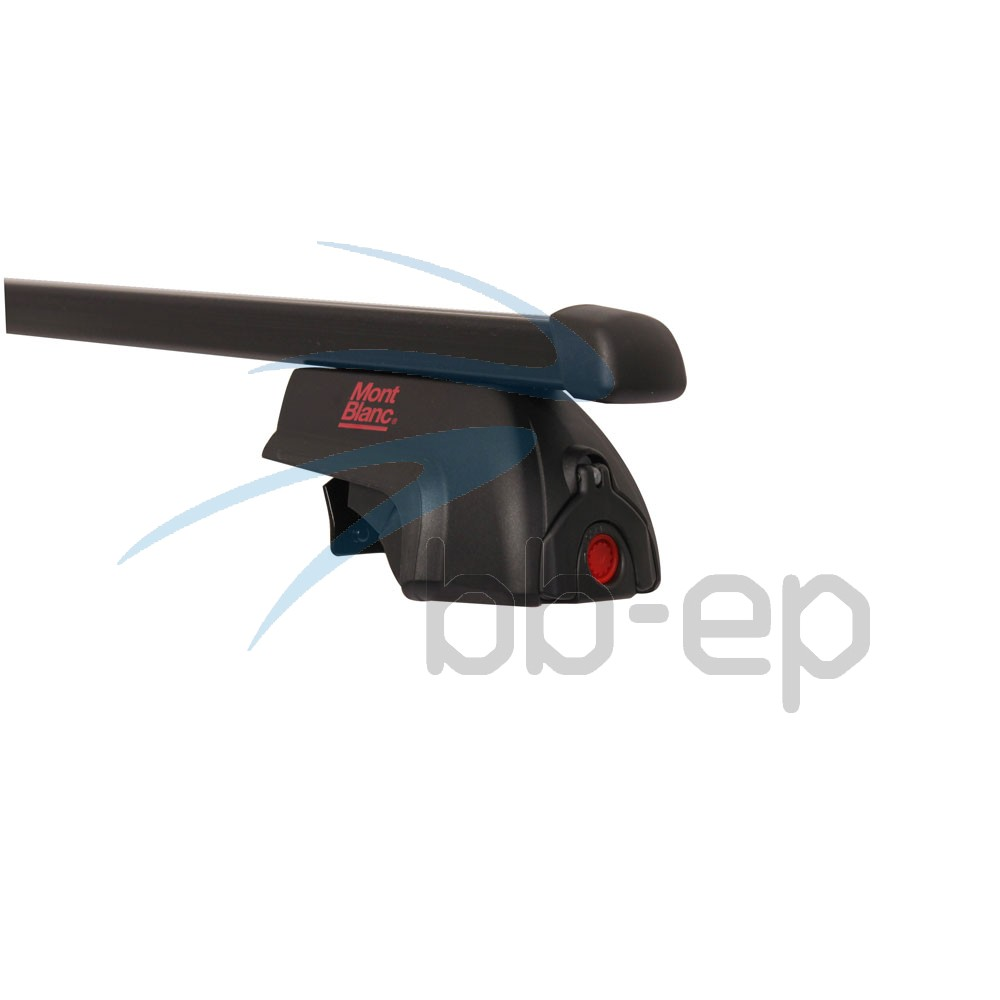 MB RoofBar ReadyFit Stahl 40 / 747040