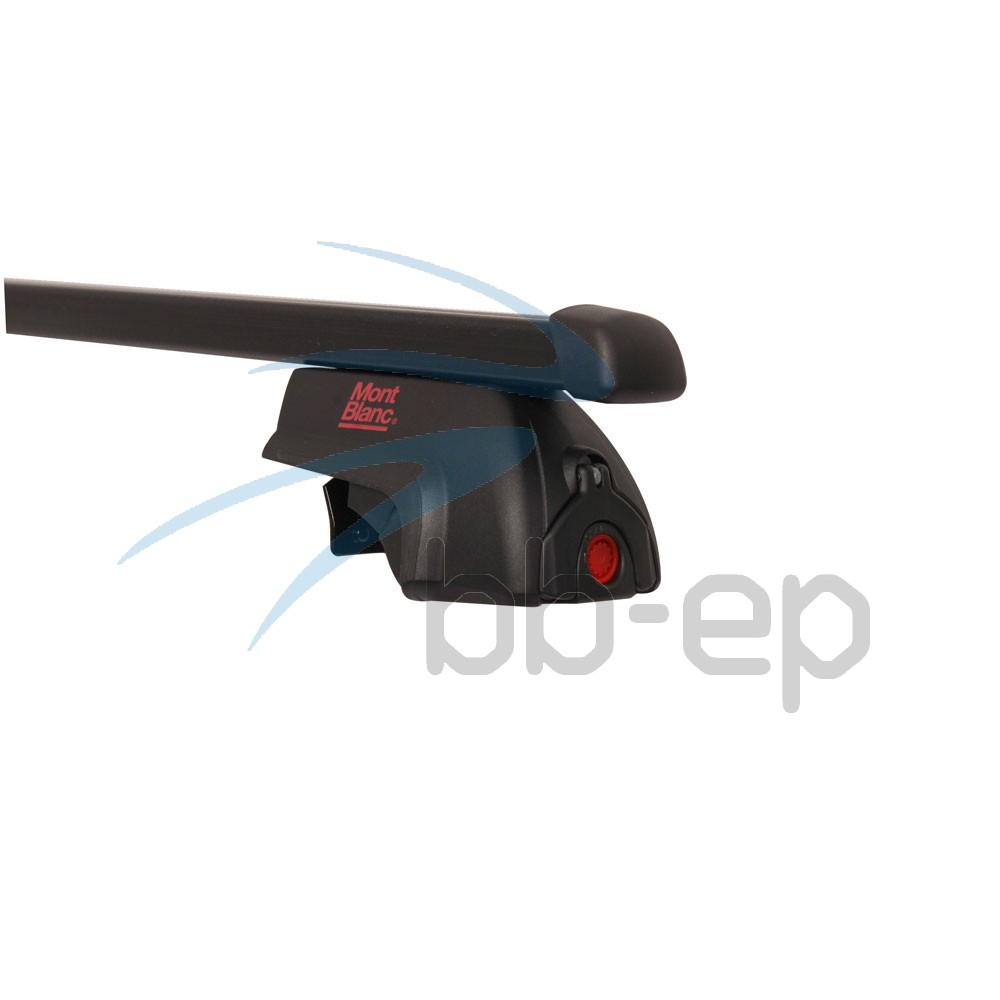 MB RoofBar ReadyFit Stahl 44 / 747044