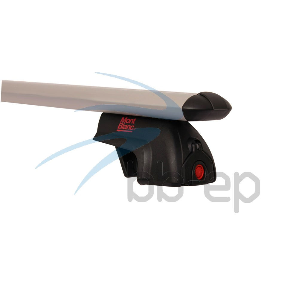 MB RoofBar ReadyFit Alu 25 / 748025