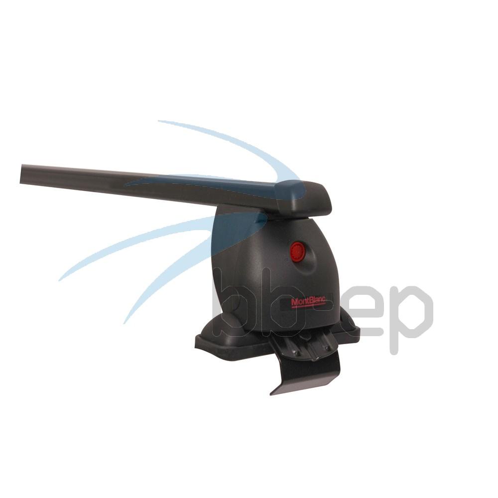 MB RoofBar ReadyFit Stahl 48 / 747048