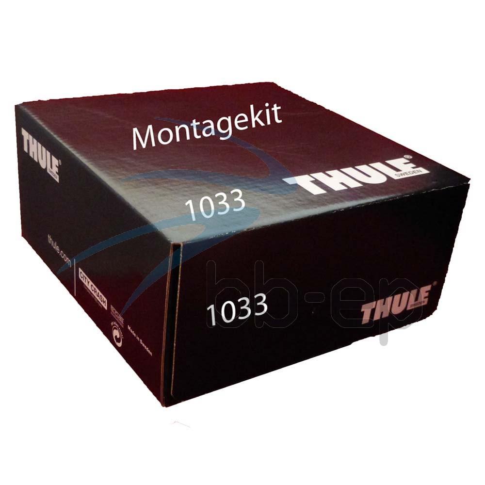 Thule Montagekit 1033