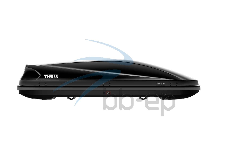Thule Touring L / Touring 780 schwarz
