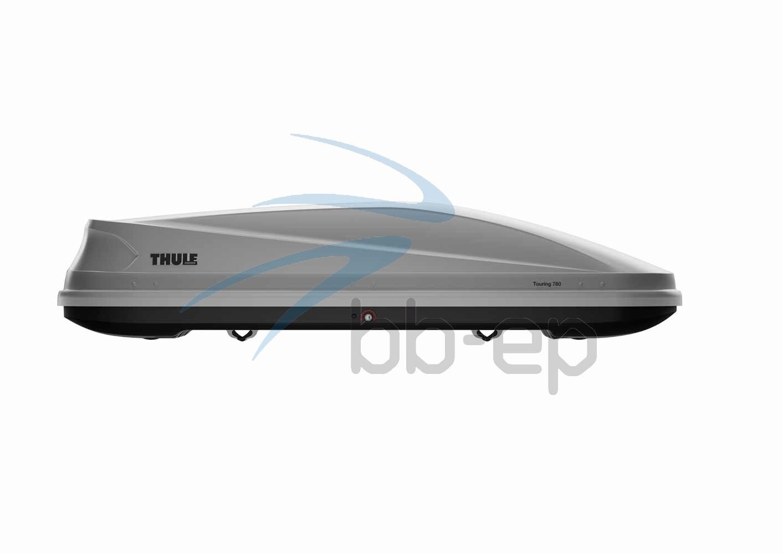 Thule Touring L / Touring 780 Titan / Silber