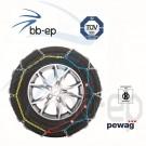 Schneekette Pewag brenta-c 4x4 XMR-V Spezialkette für Mercedes Sprinter (Typ NCV) und VW Crafter mit der Bereifung 225/65 R16