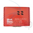 Mont Blanc Fußsatz Flex 2 / 3705 / 787025