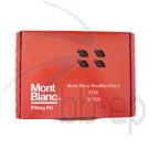 Mont Blanc Fußsatz Flex 2 / 3706 / 787026