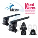 Mont Blanc Fußsatz BU2 / 785999