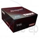 Thule Montagekit 3105