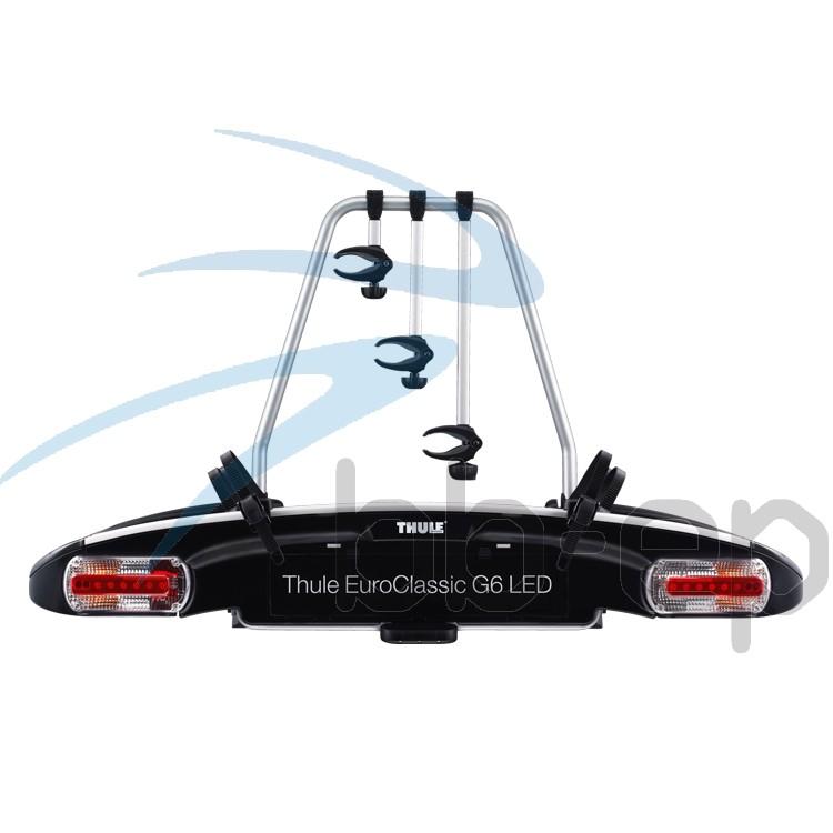 Thule Fahrradheckträger EuroClassic G6 LED 929