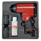 1/2 Zoll Schlagschrauber 827 Nm Drehmoment Typ CP749 Kit Metric
