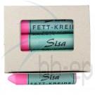 SISA Fettkreide / Reifenkreide Pink