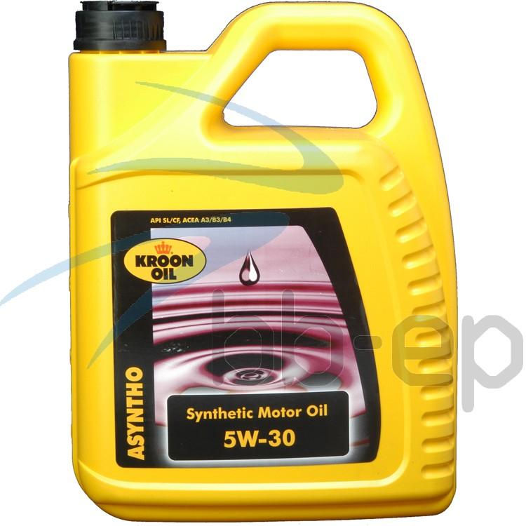 Asyntho 5W-30 5 Liter