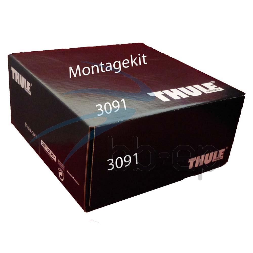 Thule Montagekit 3091