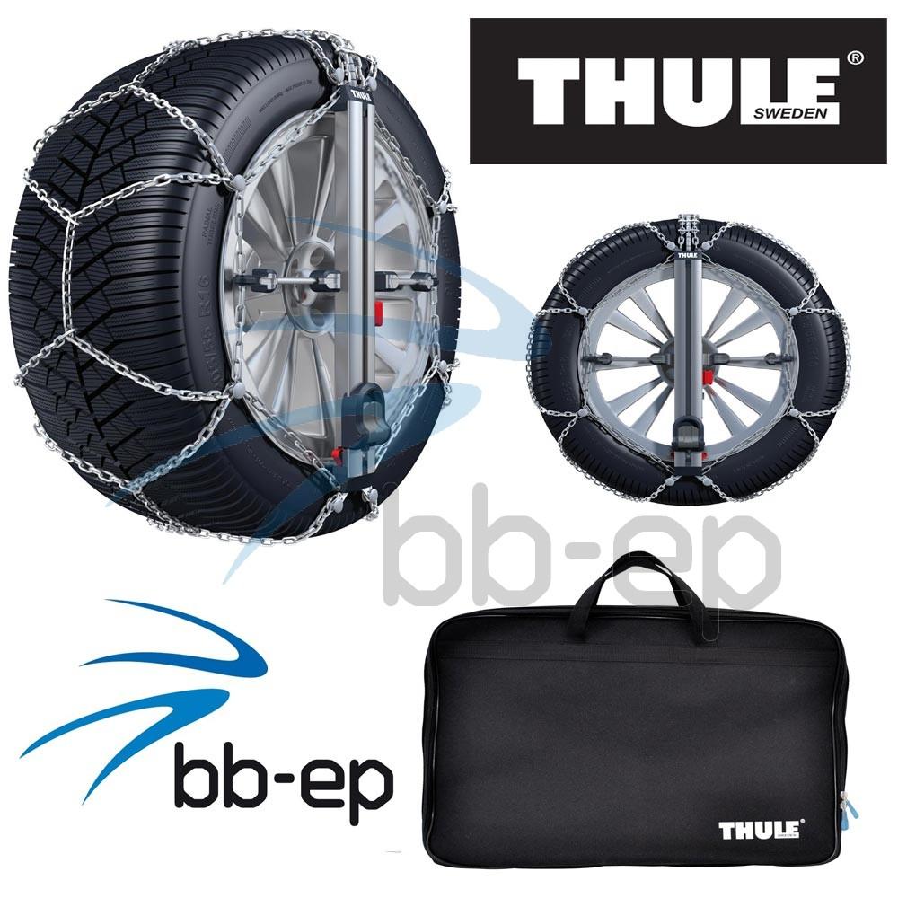 Thule Easy Fit CU-9 Kettengruppe 100