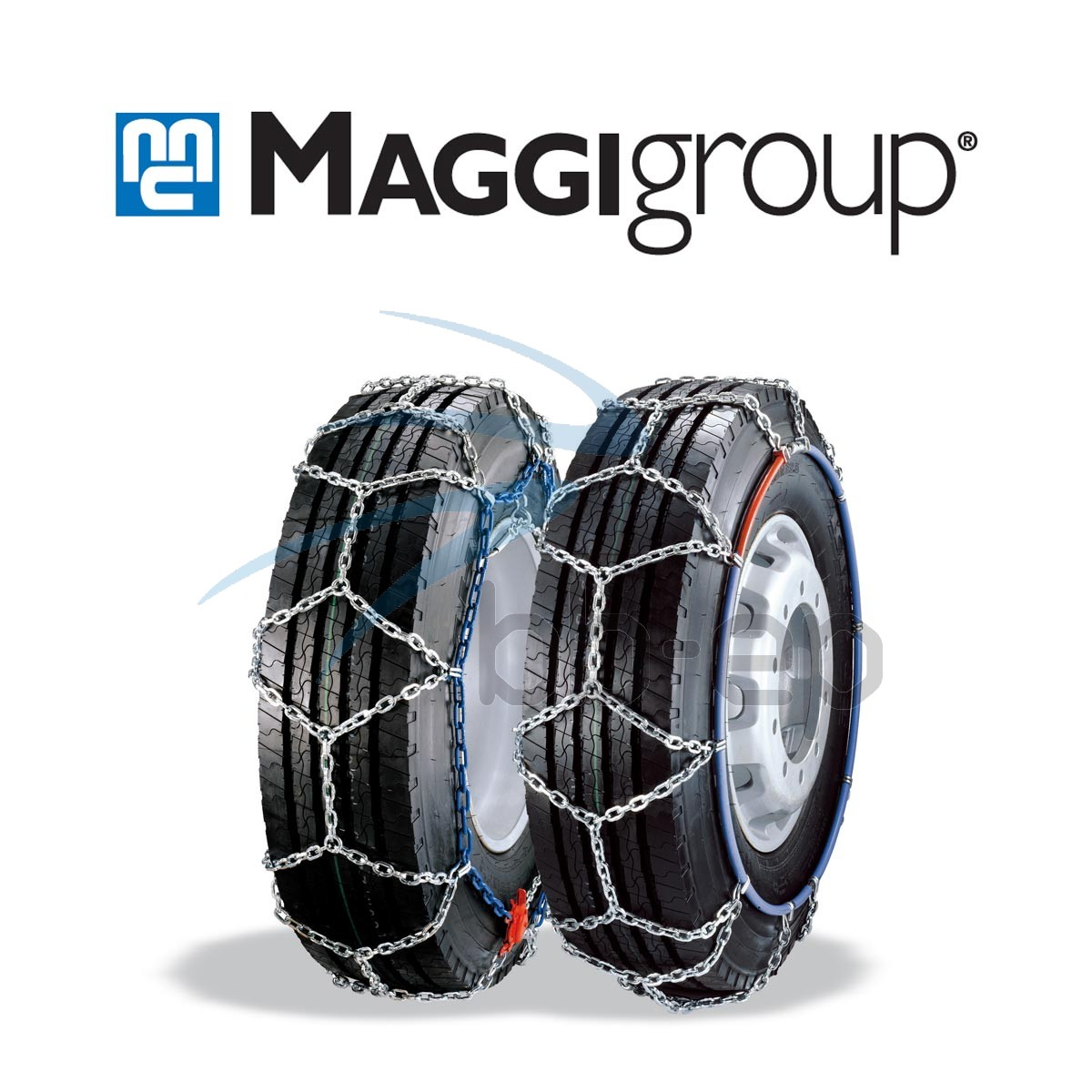 Maggi Schneekette Select Ring Gruppe 140